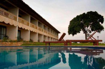 Cassia Lodge