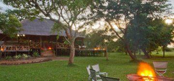 Accommodation Review: Baker's Lodge, Murchison Falls National Park, Uganda