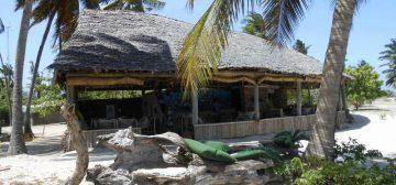 Emayani Beach Lodge