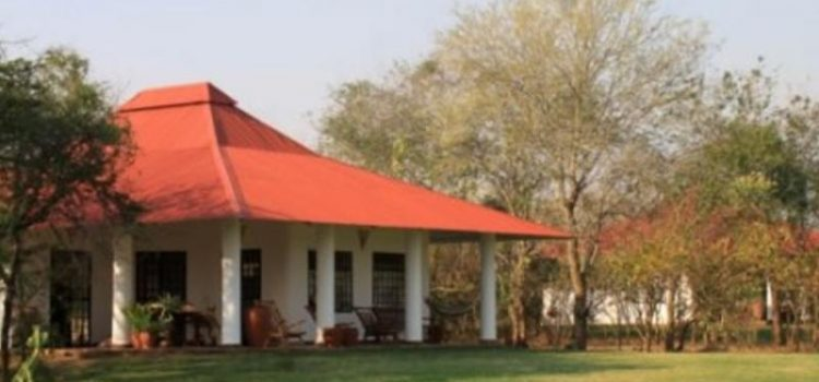 Mbuyuni Farm Retreat