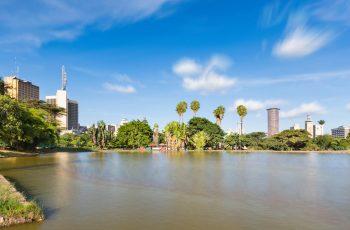 Kenya – Lewa, Laikipia, Diani Beach and Nairobi