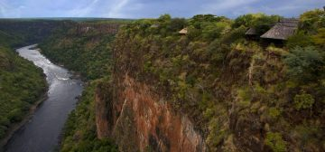 Gorges and Little Gorges
