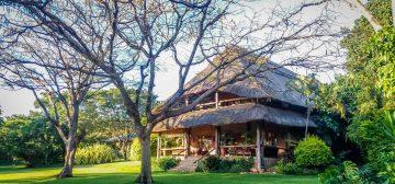 Accommodation Review: Kumbali Country Lodge, Lilongwe, Malawi