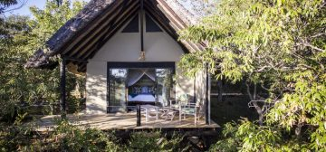 Masuwe Lodge