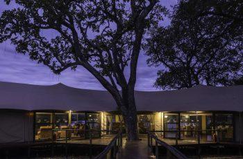 Zambezi Sands River Camp