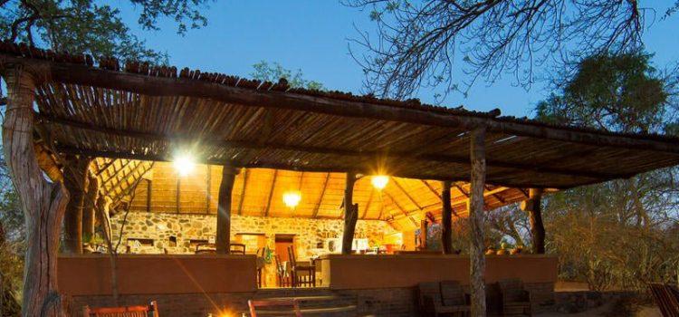 Thawale Lodge