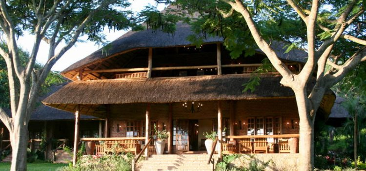 Kumbali Country Lodge