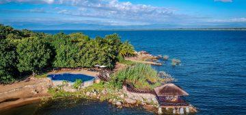 Accommodation Review: Blue Zebra Island Lodge, Malawi