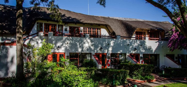 Accommodation Review: Zulu Nyala Lodge, Johannesburg, South Africa
