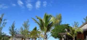 Laguna Blu Resort Madagascar