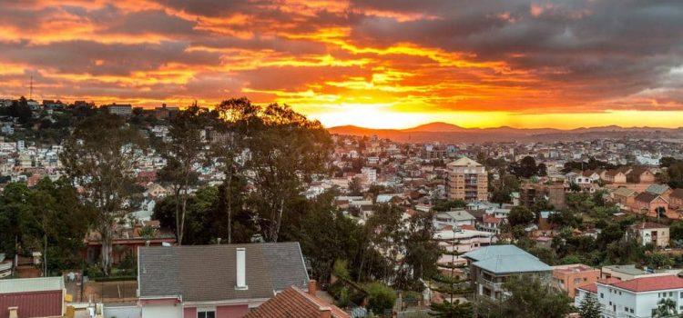 Madagascar: Western Tour – Classic