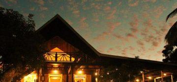 Lodge De La Saline