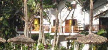 La Pirogue Mahambo