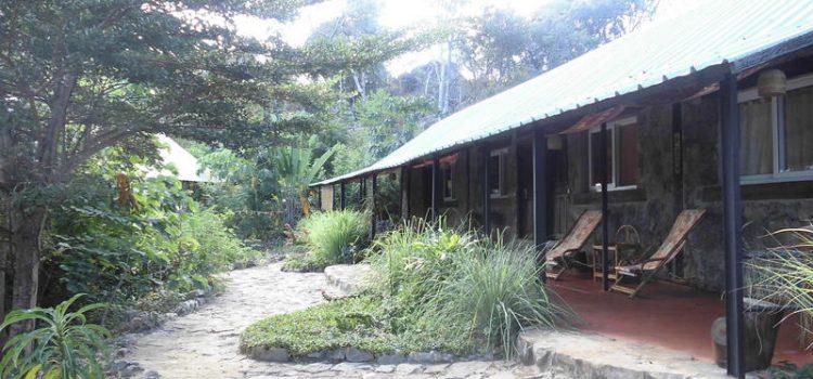 Ankarana Lodge
