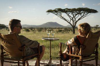 Siringit Serengeti Camp