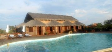 Hotel Kimony Resort