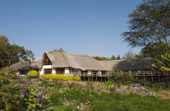 Ngorongoro Farm House
