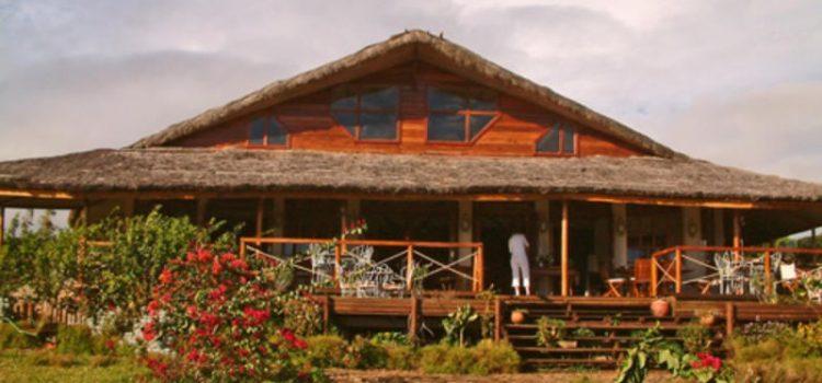 Nature Lodge Diego