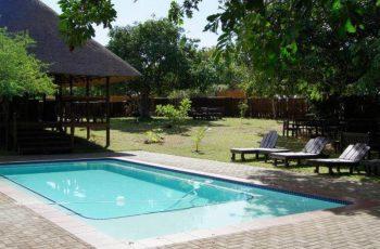 Utshwayelo Kosi Mouth Camp