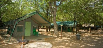 Letaba Main Camp