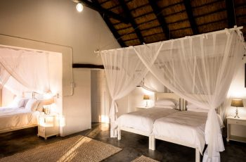 Makuwa Safari Lodge