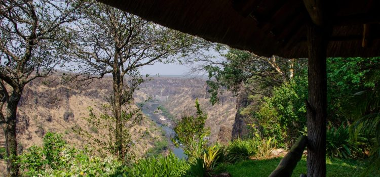 Your Virtual Safari – Day 7 – Living on the edge and visiting the Victoria Falls