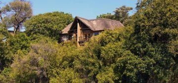 Namushasha River Lodge Gondwana Collection Namibia