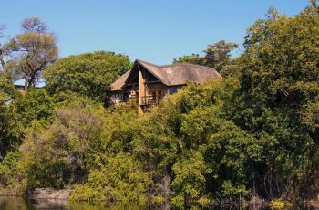 Namushasha River Lodge Gondwana Collection Namibia