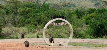 Trip report: The Wild West of Uganda