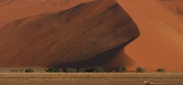 Introduction to Namibia – Self-drive – Classic