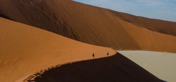 Trip report: Namibia – Onward to Swakopmund and Sossusvlei