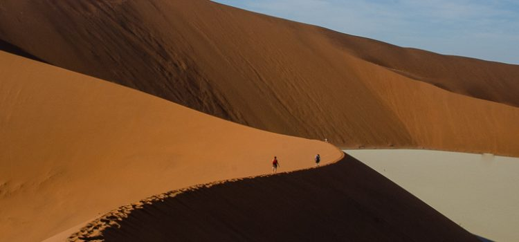 Trip report: Namibia – Onward to Swakopmund and Sossusvlei