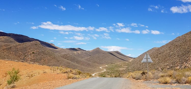 Road trip report: Off the beaten track in the Western Cape, South Africa