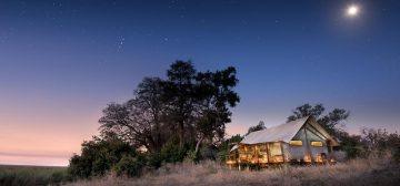 African Bush Camps Linyanti Bush Camp