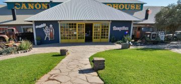 Canyon Roadhouse Gondwana Collection Namibia